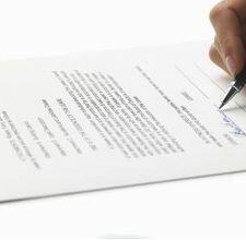 Рекомендации арендатору при заключении договор аренды